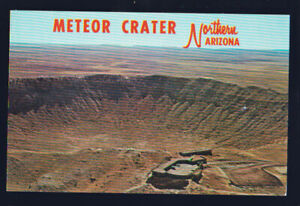 ARIZONA-AZ-The-Great-Meteor-Crater-of-Arizona-postcard