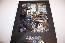Assassin's Creed IV Black Flag (Limited Edition Cel Art)