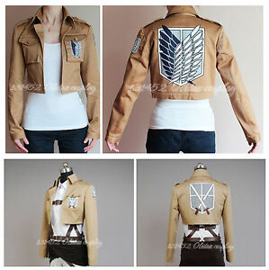 Attack-on-Titan-Shingeki-no-Kyojin-Legion-Cosplay-Costume-Jacket-Coat-Any-Size