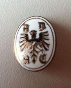ADAC-Logo-Brosche-emailliert-seltene-kleine-Form-16x20mm-1920er-Jahre-590