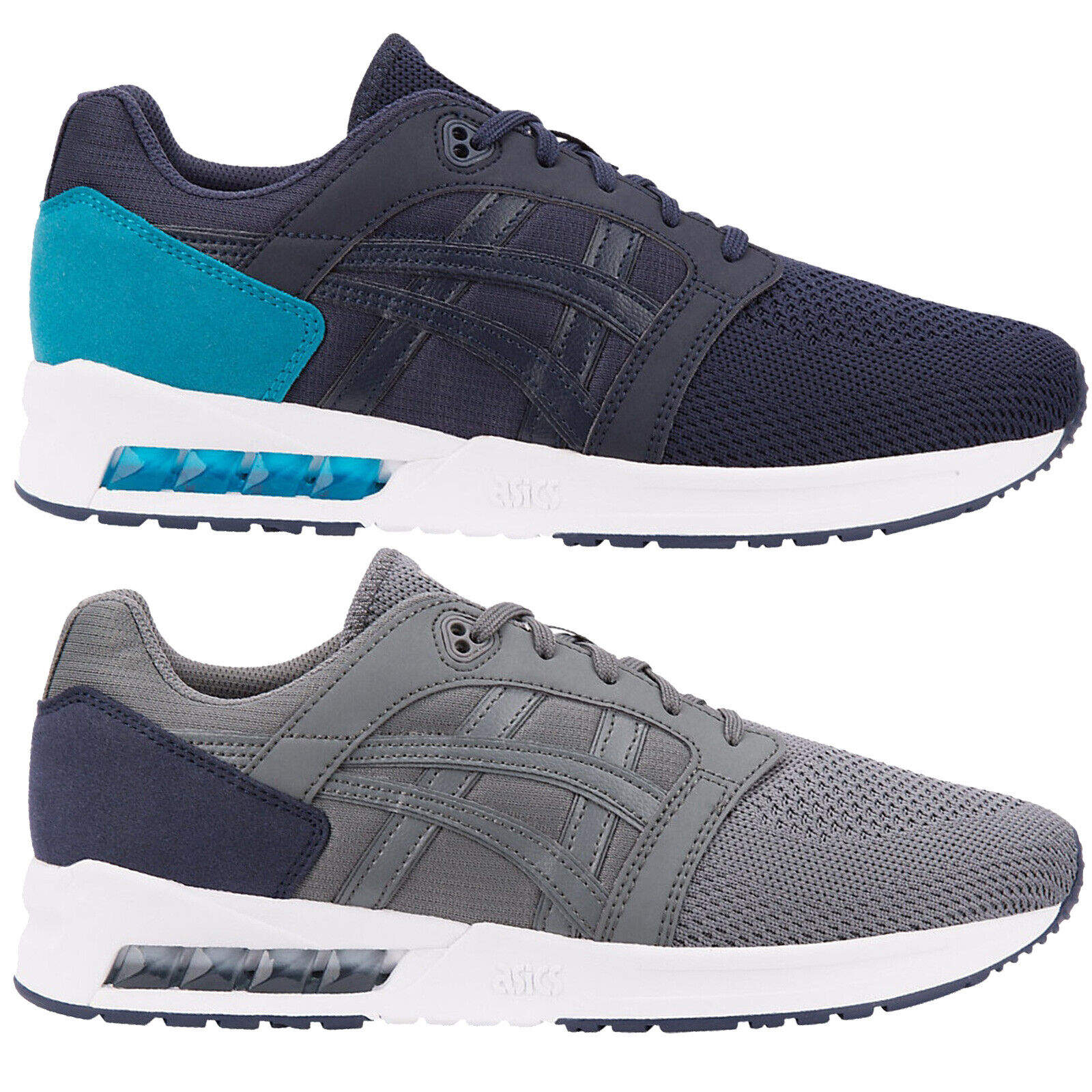 Asics Tiger Gel-Saga Sou Men's Trainer Gel Saga Trainers Low shoes