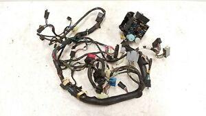 jeep yj wiring harness jeep wrangler yj dash cluster radio heater wiring harness 1995 jeep yj trailer wiring harness jeep wrangler yj dash cluster radio
