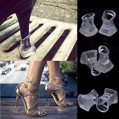 6//20x Wedding Heel High Heel Stiletto Heel Stoppers Protectors Brides Bridesmaid
