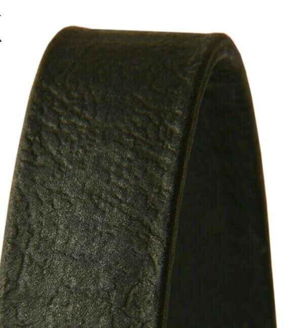 Meterware Beta Biothane 19mm schwarz neu 30lfm  | Lebhaft