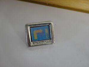 Blaupunkt-Pin-034-Blaupunkt-Navi-mit-Wechselbild-Wackelbild-034-Anstecker-Button-Pin