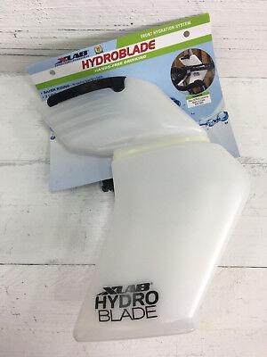 X-Lab Hydroblade Front Hydration System Clear Xlab