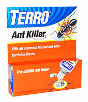 Terro Liquid Bait Ant Killer Elimination Of The Queen Entire Colony Easy-to-use