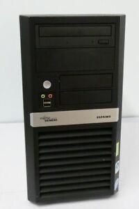 FUJITSU-ESPRIMO-P5720-PC-COMPUTER-INTEL-CORE-2-DUO-2-3-GHZ-2GB-HDD-160GB-MOU-T