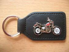 Schlüsselanhänger Kawasaki VN 750 / VN750 rot red Art. 0372 Motorrad Motorbike