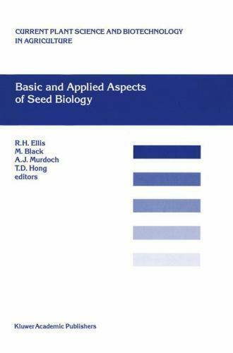Current Plant Science and Biotechnology in Agriculture: Basic and Applied...