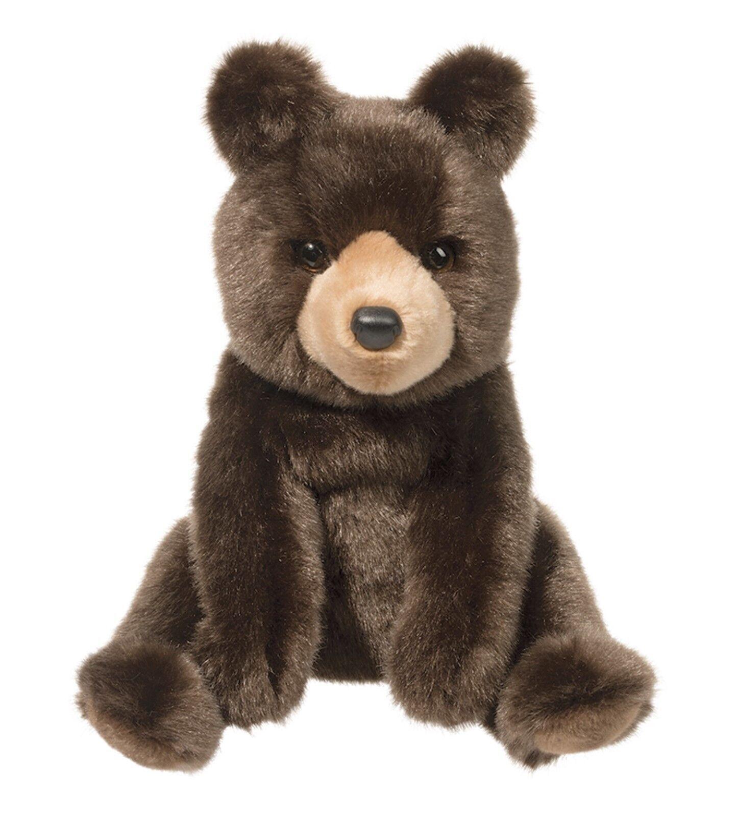 Douglas Cal BROWN BEAR 10
