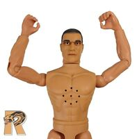 Modern Interactive Soldier - Nude Body (talks) -1/6 Scale 21 Toys Action Figures