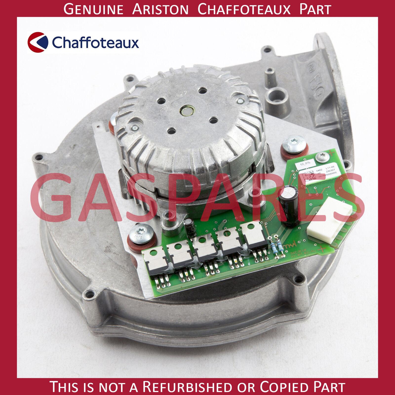 CHAFFOTEAUX conjunto et Maury conjunto CHAFFOTEAUX del ventilador parte no 61307585-Original 5ad59b