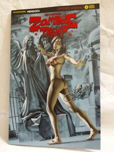 ZOMBIE-TRAMP-ORIGINS-2-AOD-COLLECTABLES-EXCLUSIVE-SPECIAL-RED-FOIL-COVER-2017