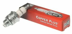 Champion RJ19HX (973) Copper Plus Small Engine Replacement Spark Plug (Pack...