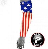 Giancarlo Mike Stanton Baseball Arm Sleeve Usa Memorial Day American Flag