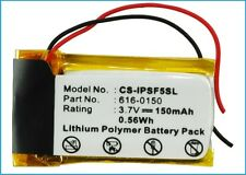 3.7V battery for iPOD shuffle 5th, Ipod shuffle 5th generation Li-Polymer NEW