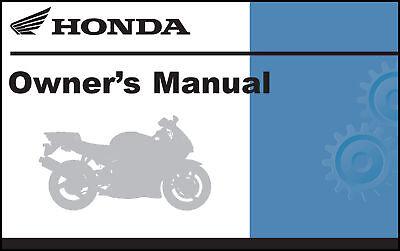 Honda 1999 VT1100C2/SHADOW 1100 ACE Owner Manual 99 Parts ...