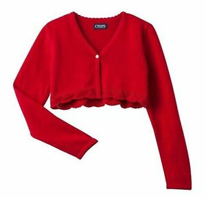 Ooh La La Couture Little Girls Red Soft Knit Bolero Shrug Jacket 4T Sold by Sophias Style Boutique Inc. $ $ Ooh La La Couture Little Girls Hot Pink Soft Knit Bolero Shrug Jacket 2T Sold by Sophias Style Boutique Inc. $ $ LITO Big Girls White Satin Special Occasion Bolero Shrug 8 .