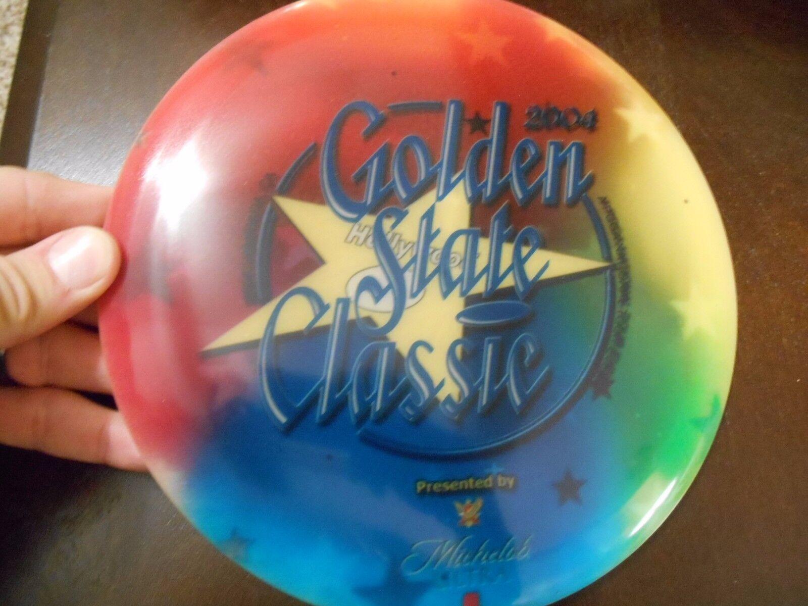 Innova 11x KC Pro oroen State Classic Full Color Glow Plana teebird 175 lsdiscs