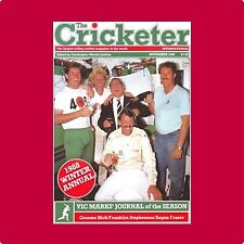 Cricket Books & Publications
