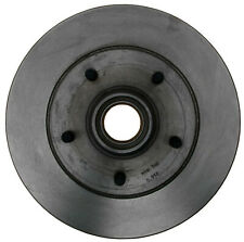 ACDelco Advantage 18A7A Disc Brake Rotor and Hub Assembly