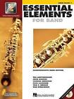 Essential Elements 2000, Oboe by Hal Leonard Publishing Corporation (Mixed media product, 1999)