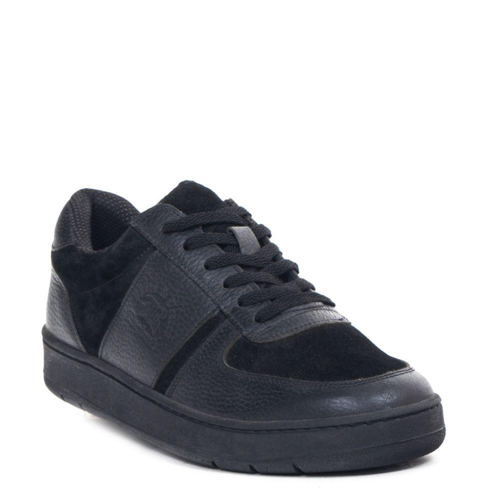 Stiefel & & Stiefel Braces Sneaker Dynamic Moves-Streetwear-Glattleder-Wildleder-unisex f25cd3