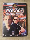 Colors colori di guerra - Sean Penn e Robert Duvall - DVD