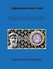 Numerologia para Todos : Aprenda a Calcular Los Numeros Importantes de Sus...