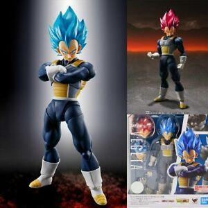 S-H-Figuarts-Super-Saiyan-God-Blue-SSGSS-Vegeta-Dragon-Ball-Super-SHF-For-Gift