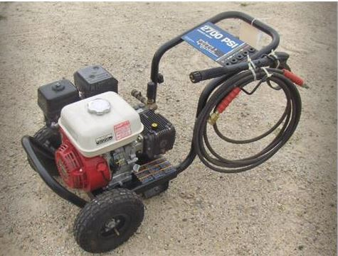 Carburetor For Excell ZR2700 Pressure Washer 2700 PSI 6.5 Hp Carb