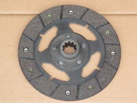 Clutch Plate For Ih International Cub Lo-boy Farmall