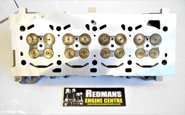 Vauxhall astra/Insignia 2.0 CDTI cylinder head 16v A20DTH   55571949