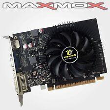4GB GeForce GT 730 PCI Express PC Grafikkarte HDMI DVI VGA PCI-E + CUDA 4096 MB