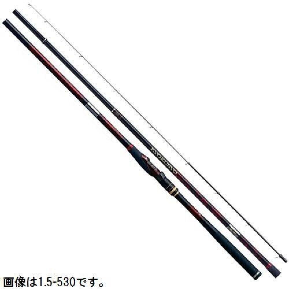 Shimano Rod Kyokusyo 2.5-530 From Stylish Anglers Japan