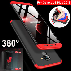 j6plus phone case samsung 2018
