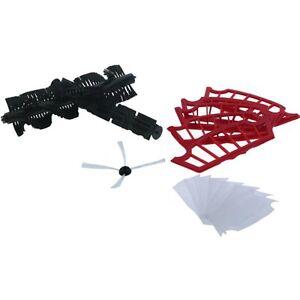 H-Koenig-kit-filtri-spazzole-rulli-setole-aspirapolvere-robot-SWR22-TRX24