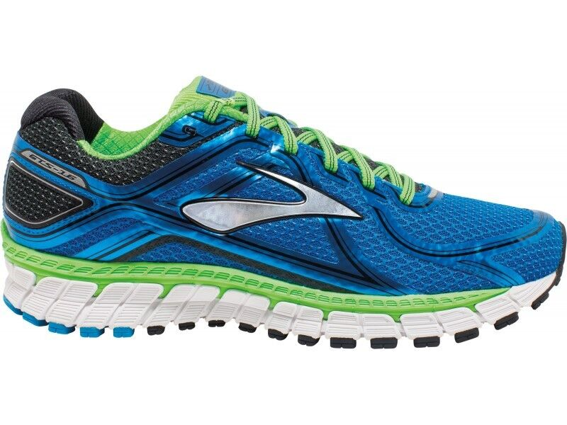 [bargain] Brooks Adrenaline GTS 16 Mens Running Shoes (D) (429) | RRP $240.00