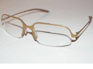 PRADA-Fassung-BRILLE-Glasses-BRILLENGESTELL-Occhiali-VPR-73B-Sonnenbrille-NEU