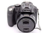 Panasonic LUMIX DMC-FZ70 / DMC-FZ72 16.1 MP Digital Camera - Black