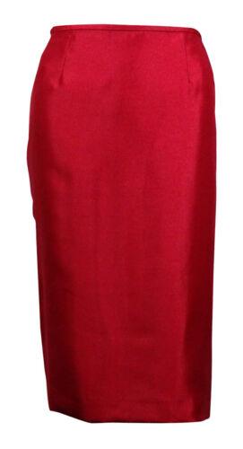 Details about  /Le Suit Women/'s Prague Dupioni Skirt