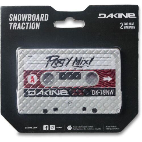 DAKINE stomp series Kassette Plakette Anti-Rutsch Snowboard