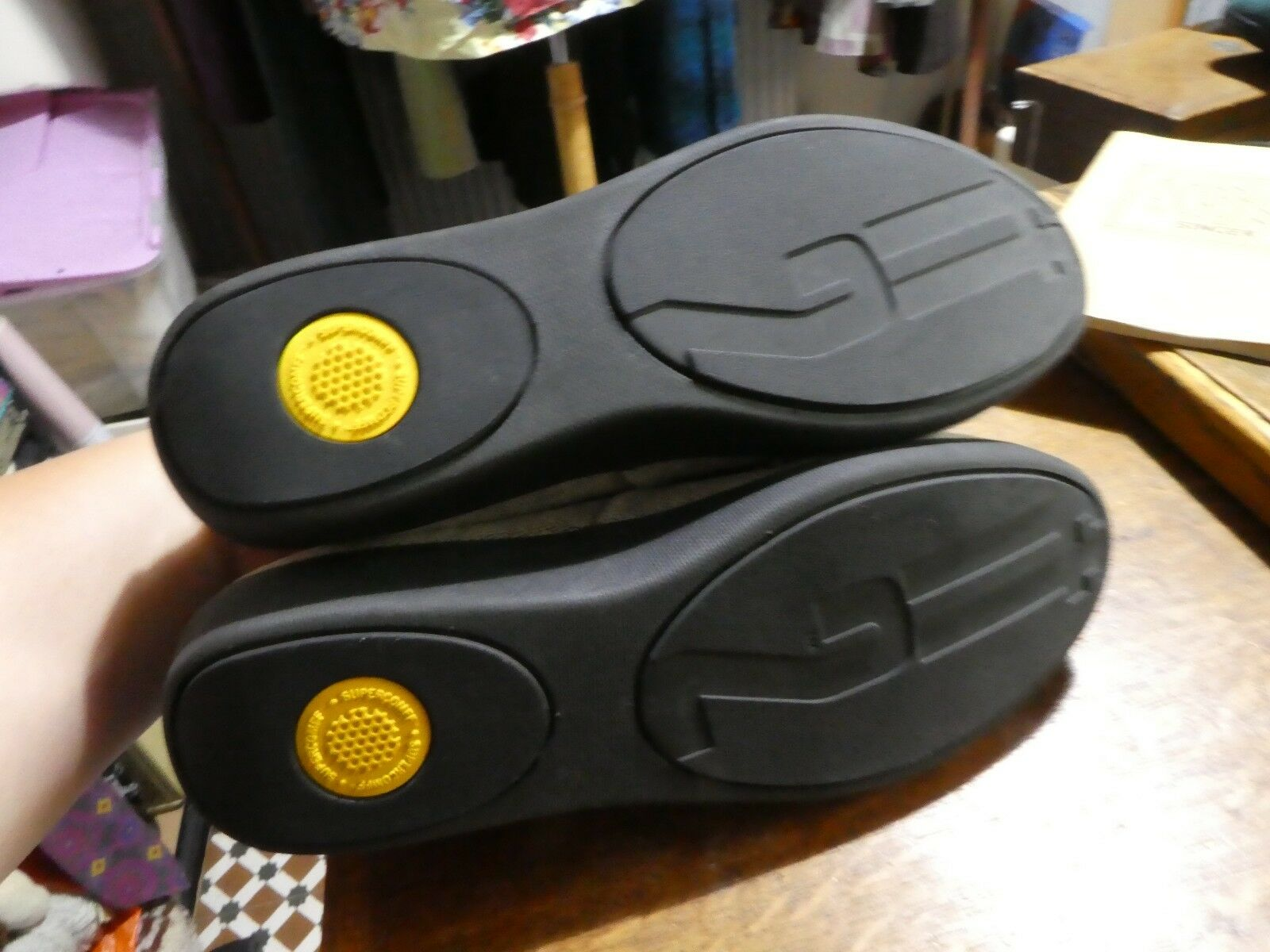 FITFLOP F-POP style