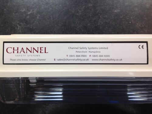 Channel Safety Systems 8 W esclave Luminaire-C//SOL//8//110//2 Solent IP65