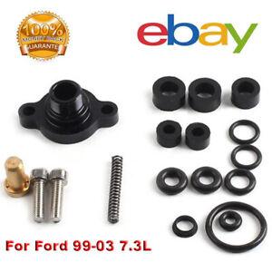 [ZHKZ_3066]  Diesel Fuel Filter Relief Pressure Spring Seal Set Kit For Ford 99-03 7.3  7.3L | eBay | 03 7 3 Fuel Filter |  | eBay
