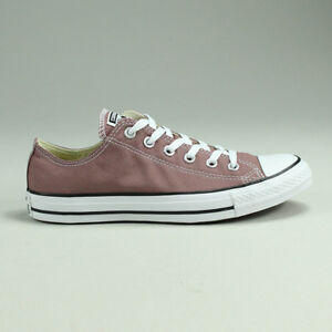 3364e0fbb8ec94 Converse All Star Ox Low Shoes SS18 Trainers New in Saddle Size UK ...