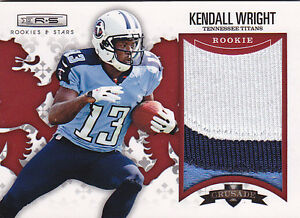 KENDALL-WRIGHT-RC-2012-ROOKIES-amp-STARS-CRUSADE-PRIME-7-3CLR-PATCH-02-49-FB5777