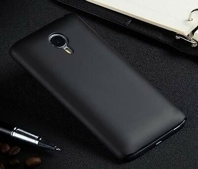 For MEIZU MX4 MX4 Pro Rubberized Matte Snap On hard case back cover