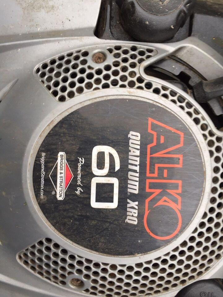 Rotorklipper, AL-KO premium 520 br